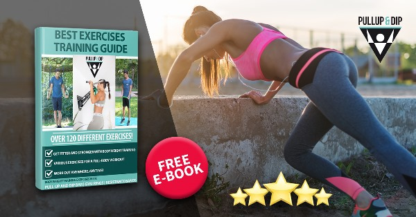 pull-up bar exercises ebook