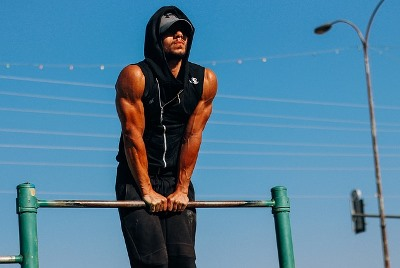 calisthenics muscle-up