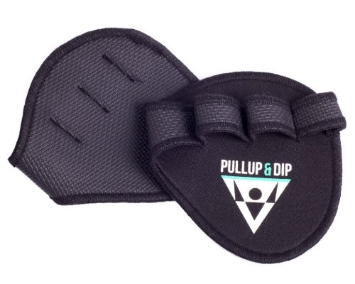 fitness grip pads