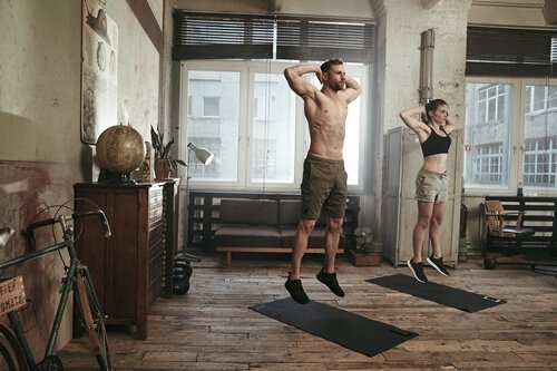 freeletics training community