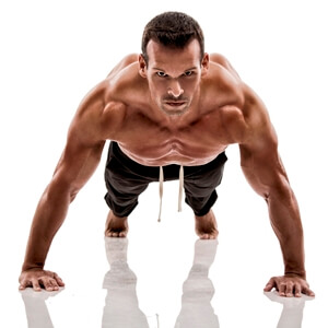 training zu hause muskeln