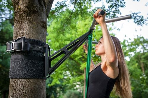 pull-up band