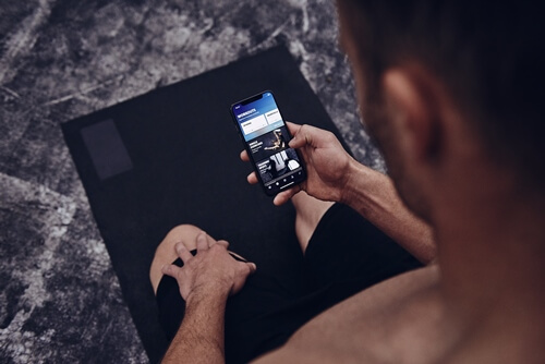freeletics training app